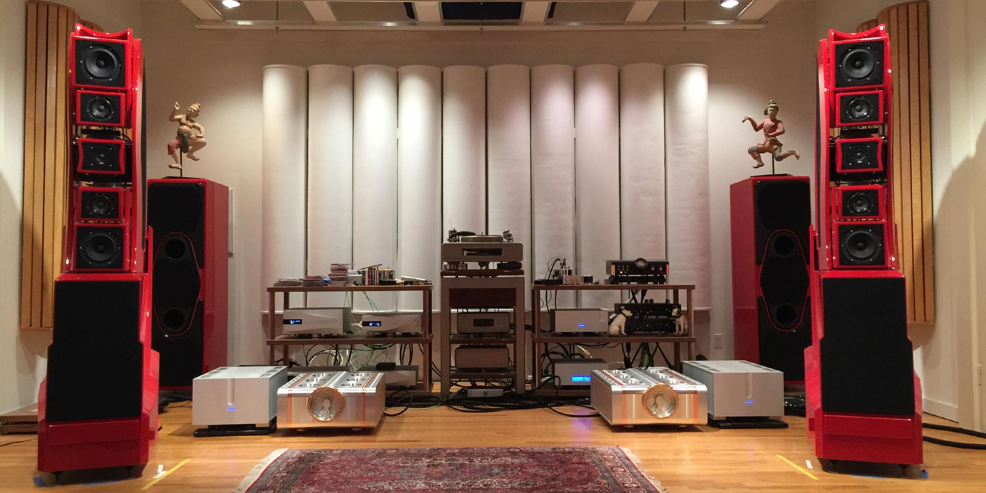 Audiophile Sound Nirvana Room 2