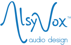 Alsyvox Audio Design