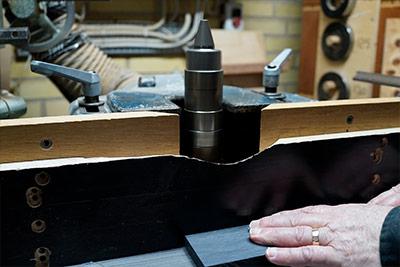 Peak Consult craftmanship
