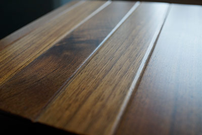 gorgeous wood