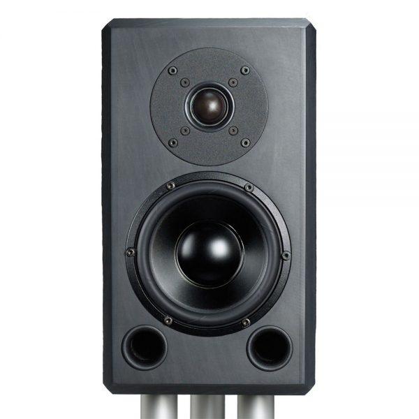 Fischer & Fischer SN70 Loudspeakers Front