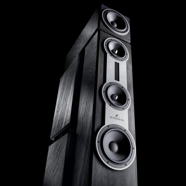 Fischer & Fischer SN1000.1AMT Loudspeakers