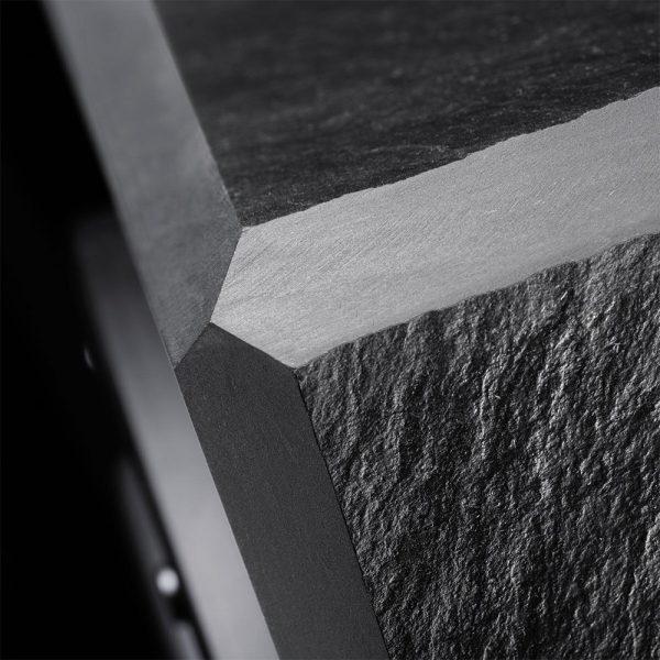 Fischer & Fischer SN470 Loudspeakers Slate Detail