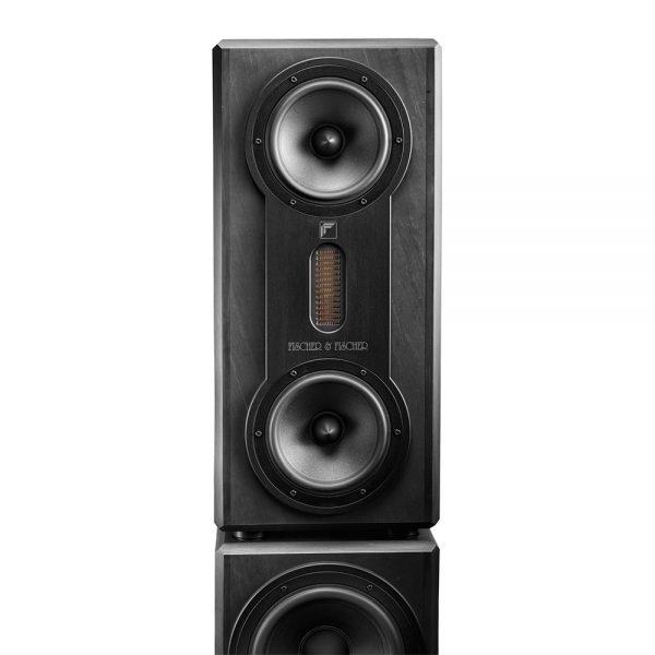 Fischer & Fischer SN670 Loudspeakers