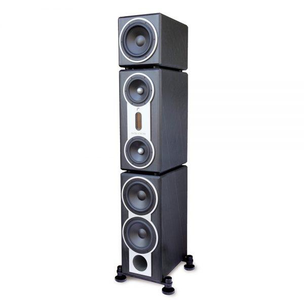 Fischer & Fischer SN770.1AMT Loudspeakers