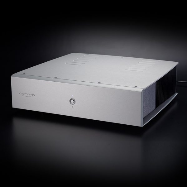 Norma PA-150 Power Amplifier