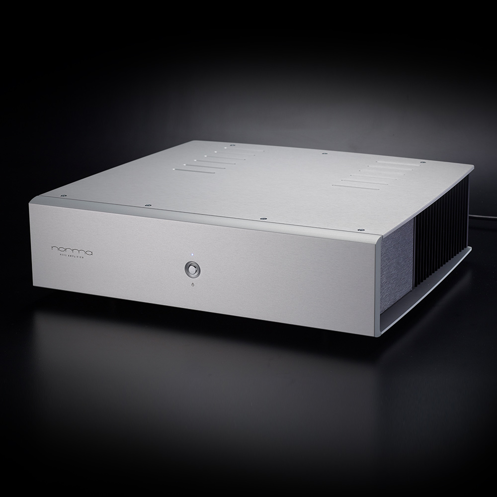 Norma PA-150 Power Amplifier