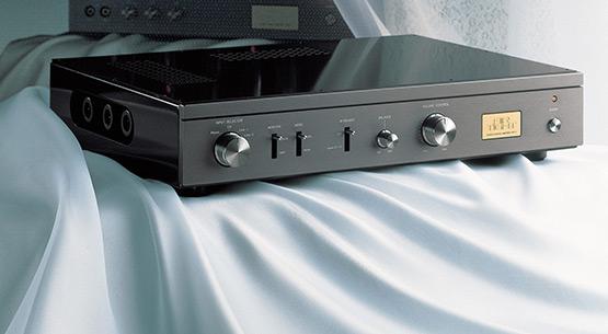 Airtight Amplifier