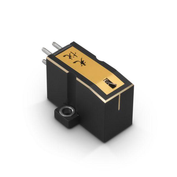 Koetsu Black Cartridge