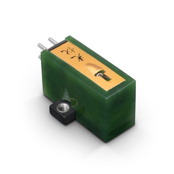 Koetsu Jade Platinum Cartridge