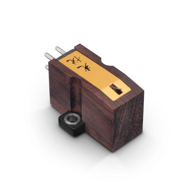 Koetsu Rosewood Cartridge