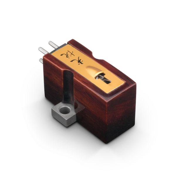 Koetsu Rosewood Signature Platinum Cartridge