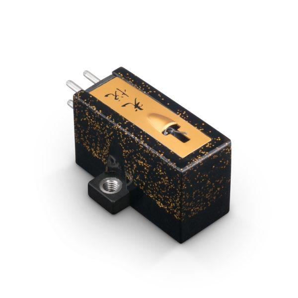 Koetsu Urushi Black Cartridge