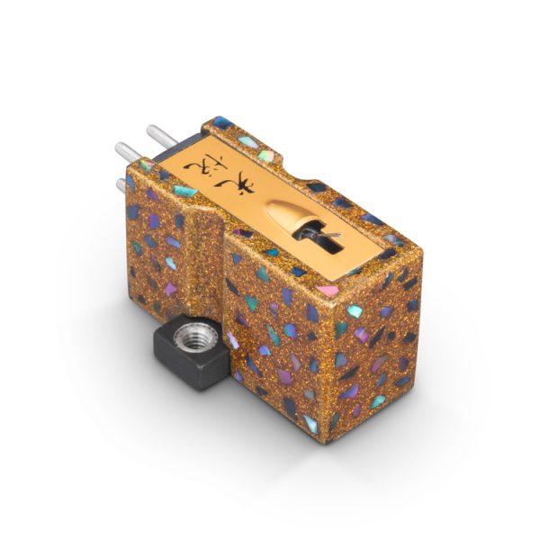 Koetsu Urushi Gold (Tsugaru) Cartridge