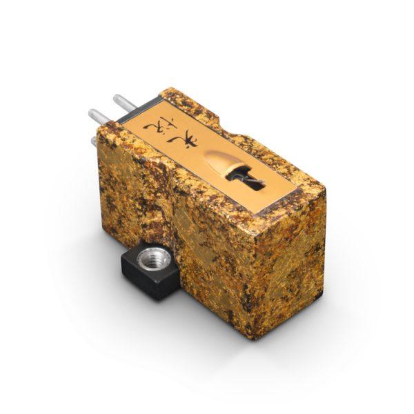 Koetsu Urushi Gold (Wajima) Cartridge