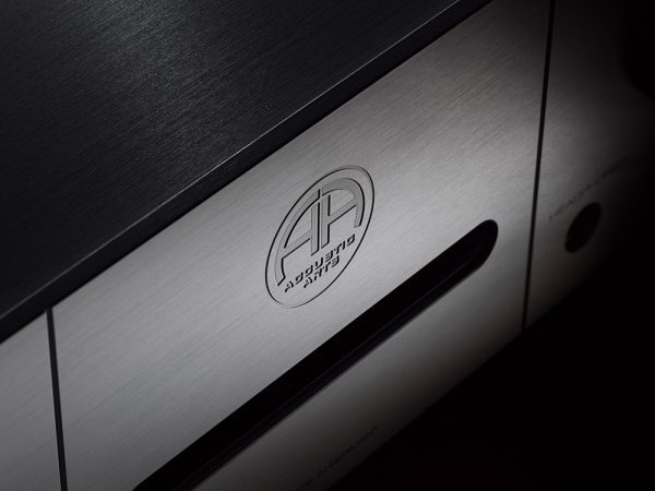 Accustic Arts Player I CD Player & DAC detail