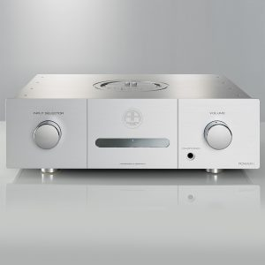 Accustic Arts Power I Integrated Amplifier