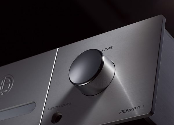 Accustic Arts Power I Integrated Amplifier detail