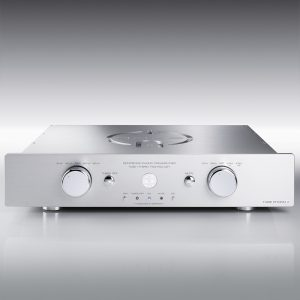 Accustic Arts TUBE PHONO II