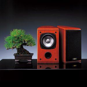 Air Tight AL-05 Single Driver Bookshelf speaker
