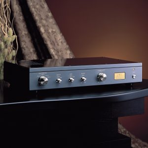 Air Tight ATC-3 Line Pre-amplifier