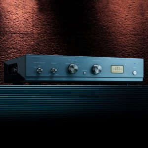 Air Tight ATC-5 Reference Pre-amplifier with Phono