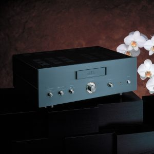 Air Tight ATE-2 Phono Equalizer Amplifier