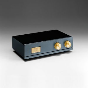 Air Tight ATH-2 Reference MC Step-Up Transformer with Input Selector