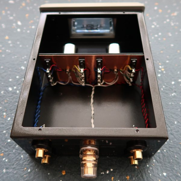 Air Tight ATH-3 MC Step-Up Transformer
