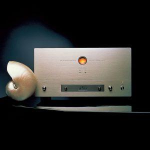 Air Tight ATM-3 Mono Power Amplifier (EL34)