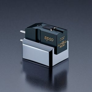 Air Tight PC-1-Coda Stereo MC Phono Cartridge