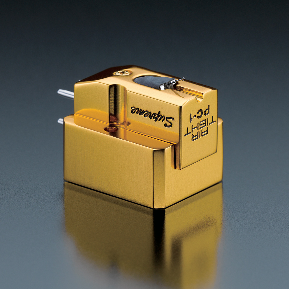 Air Tight PC-1-Supreme Mono MC Phono Cartridge