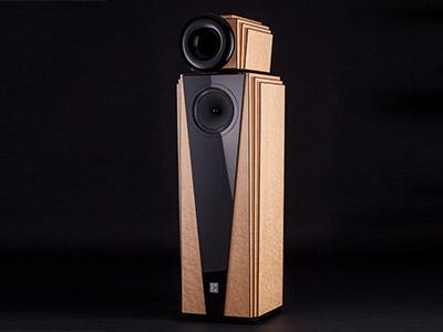 Cessaro Speaker