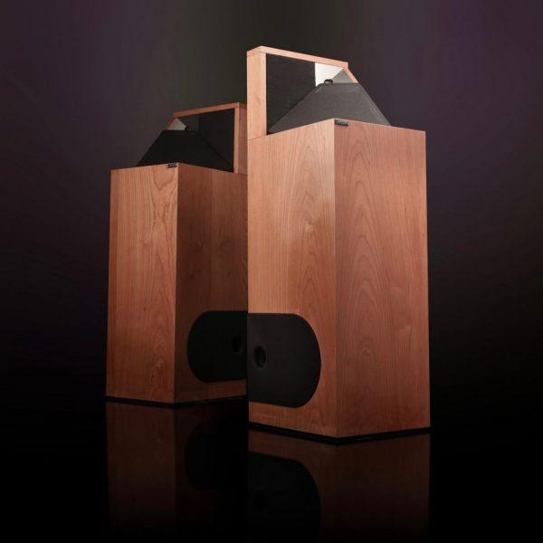 Larsen 8.2 Series Ortho-Acoustic Floor Standing Loudspeaker