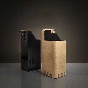 Larsen 9 Series Ortho-Acoustic Floor Standing Loudspeaker