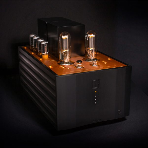 Cessaro Horn Acoustics Air Two Ultimate Reference Power Amplifier
