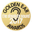 the absolute sound - 2017 Golden Ear Awards