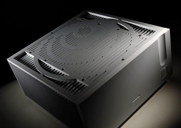 Ypsilon AELIUS II Mono Block Hybrid Power Amplifier (pair)