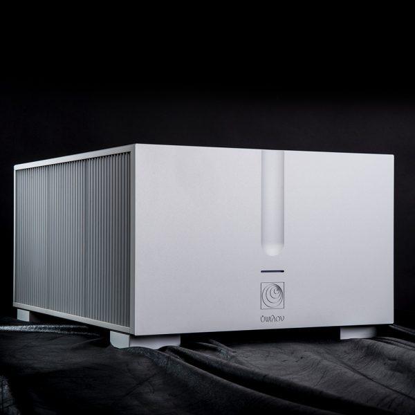 Ypsilon Hyperion Mono Block Hybrid Power Amplifier (pair)