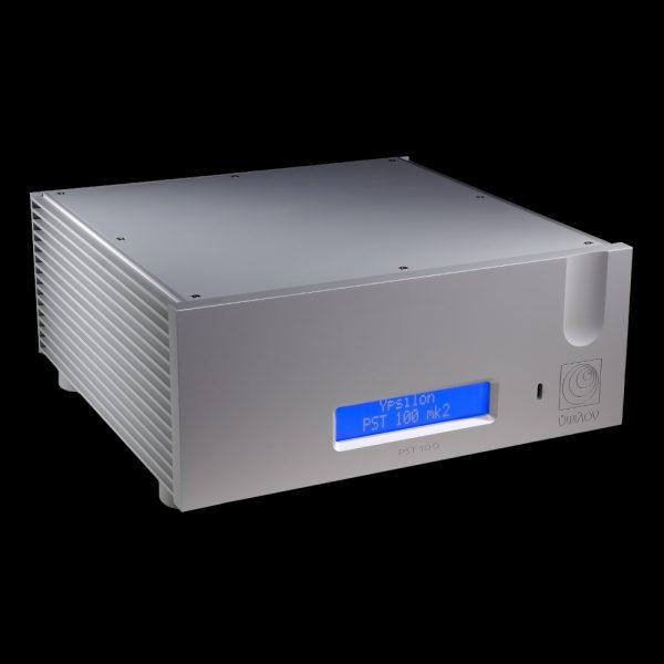 Ypsilon PST-100 Mk2 Stereo Preamplifier