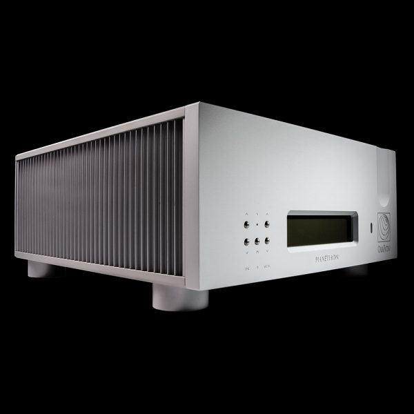 Ypsilon Phaethon Integrated Hybrid Amplifier