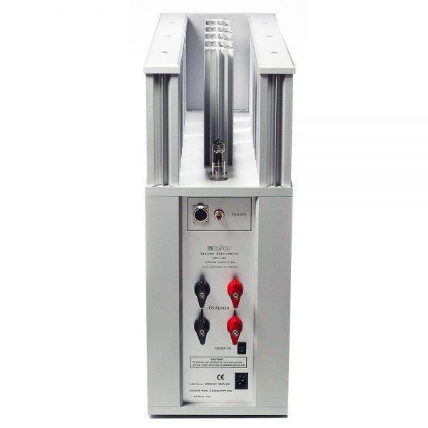 Ypsilon SET100 Ultimate Mono Block Class A Hybrid Power Amplifier (pair)