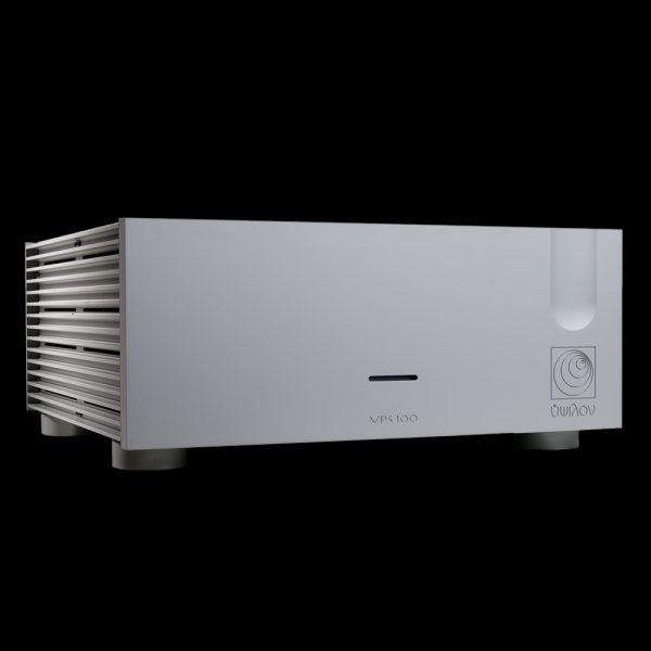 Ypsilon VPS-100 Phono Pre-amplifier