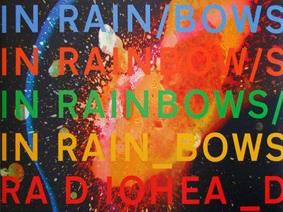 Radiohead–In Rainbows