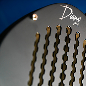 Abyss Diana Phi detail