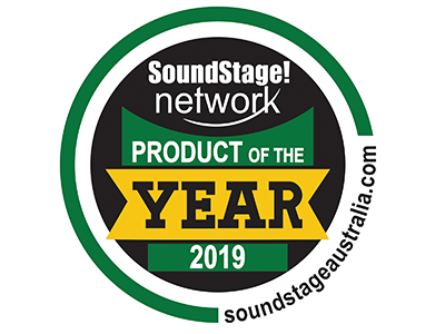Dohmann Helix II Mk2 Soundstage 2019 Product of the Year