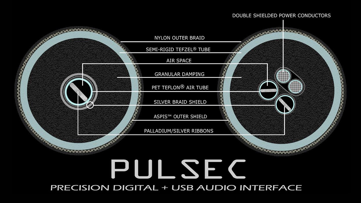 Stage III Pulsec schematic