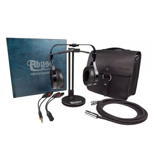 Abyss AB-1266 Phi TC Complete Headphones