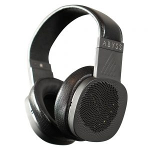 Abyss Diana V2 headphones