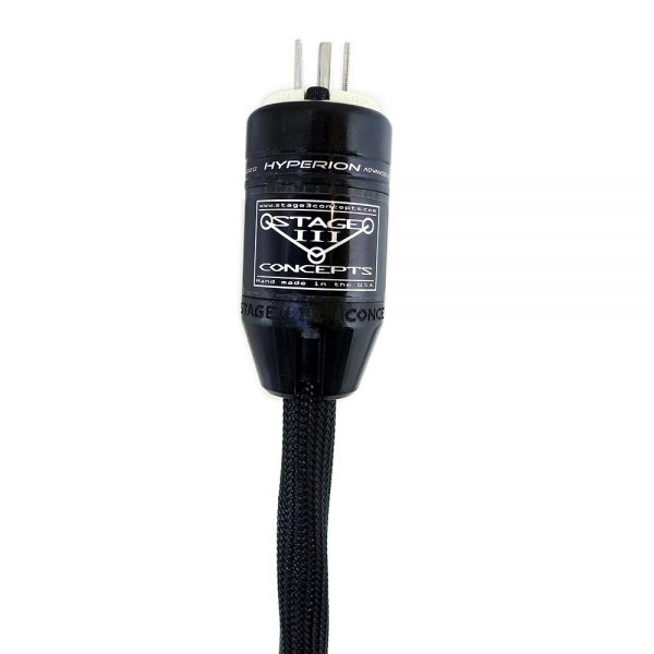 Stage III Aegir Power Cable